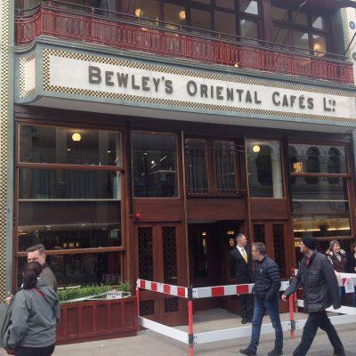 Bewley's Cafe
