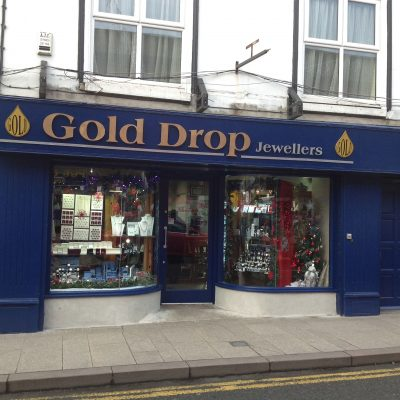 Gold Drop Jewellers