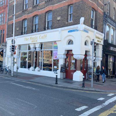 The Music Cafe, Dublin