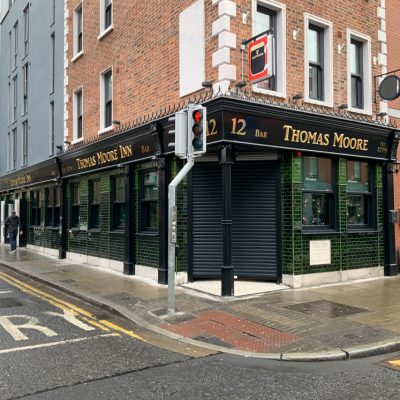 Thomas Moore Inn