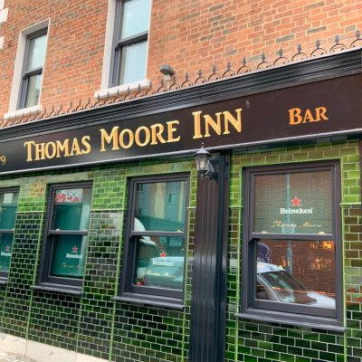 Thomas Moore Inn