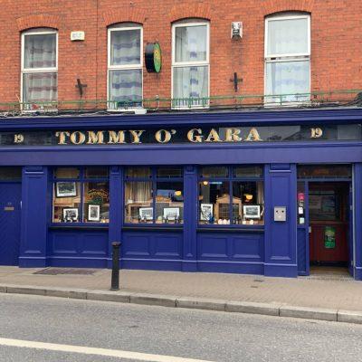 Tommy O'Gara