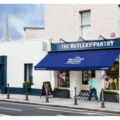 The Bulter's Pantry