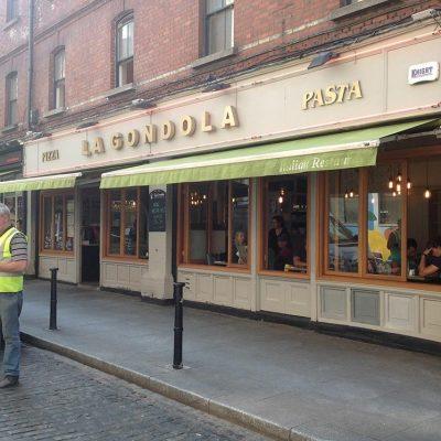 La Grondola, Dublin
