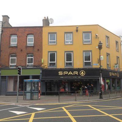 Spar, Dublin