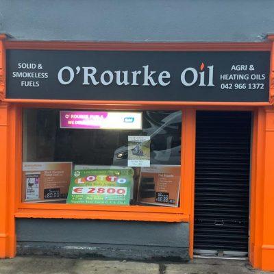 O'Rourke's Oil