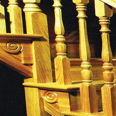 Stair Brackets