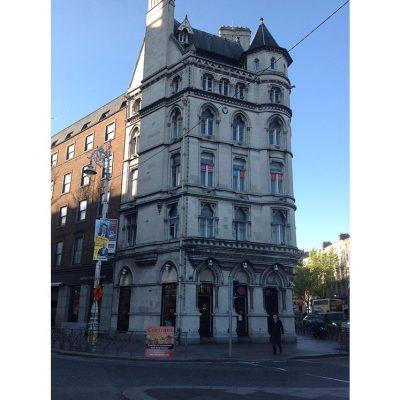 Lafayette O'Connel St., Dublin