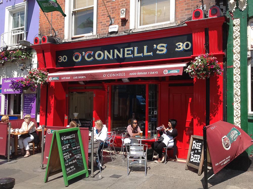 Shopfronts - Pubs & Restaurants