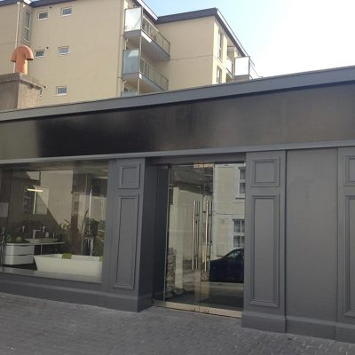 Tile Shop, Dun Laoghaire