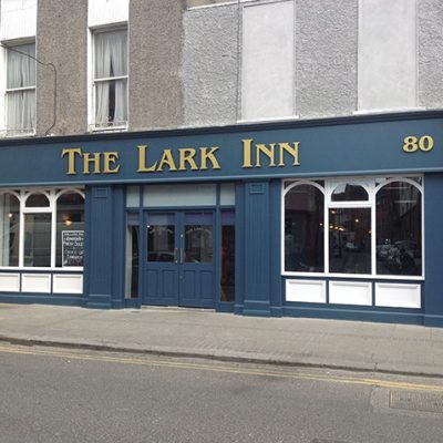 The Lark Inn, The Liberties, Dublin