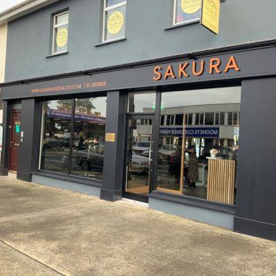 Sakura Hair Salon