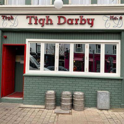 Tigh Darby